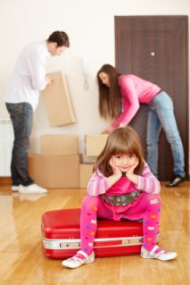 Things you Should not Forget to Do when Moving Home