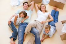 The Stress-Free Method Of Handling House Removals