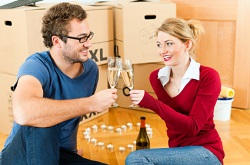 Hiring A Removals Company For Your House Move: The Benefits